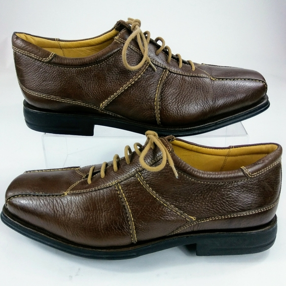 Sandro Shoes | Comfort Walk Browntan